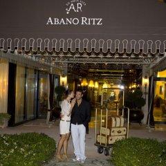 Отель Abano Ritz Hotel Terme Италия, Абано-Терме - 13 отзывов об отеле, цены и фото номеров - забронировать отель Abano Ritz Hotel Terme онлайн помещение для мероприятий