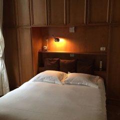 Апартаменты Gregoire Apartment комната для гостей