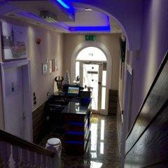 The Crystal Lodge Hotel интерьер отеля