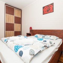 Апартаменты Mala Italia Apartments сейф в номере