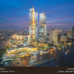 Tarntawan Place Hotel Surawong Bangkok Бангкок городской автобус