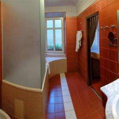 Гостиница Швейцарский ванная