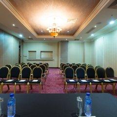 Victoria Crown Plaza Hotel Лагос помещение для мероприятий фото 2