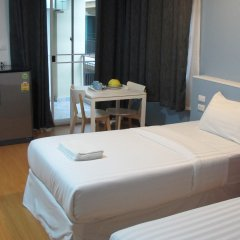 Отель Island Resort комната для гостей