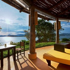 Отель The Naka Island, A Luxury Collection Resort and Spa, Phuket фото 2