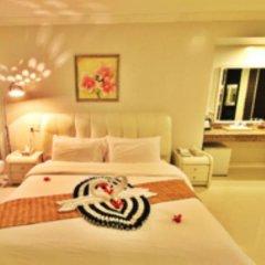 Отель Boracay Grand Vista Resort & Spa Филиппины, остров Боракай - отзывы, цены и фото номеров - забронировать отель Boracay Grand Vista Resort & Spa онлайн фото 12