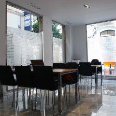 Отель Citizentral Juristas Испания, Валенсия - отзывы, цены и фото номеров - забронировать отель Citizentral Juristas онлайн гостиничный бар