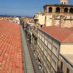 Отель Locanda dei Gelsi Италия, Палермо - отзывы, цены и фото номеров - забронировать отель Locanda dei Gelsi онлайн фото 2