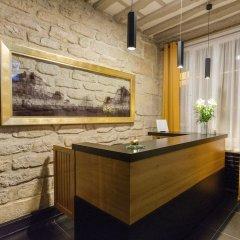 Pratic Hotel интерьер отеля