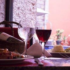 Отель Celta Мексика, Гвадалахара - отзывы, цены и фото номеров - забронировать отель Celta онлайн гостиничный бар
