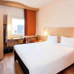 Отель Ibis Calle Alcala Мадрид комната для гостей фото 5