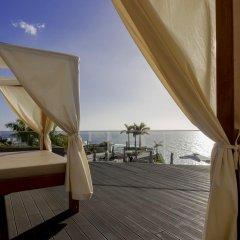 Отель Savoy Saccharum Resort & Spa пляж фото 2