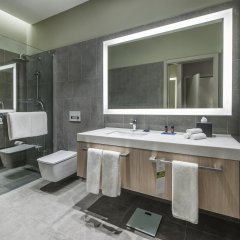 Отель Hyatt House Gebze Гебзе ванная