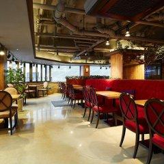 Nine Tree Hotel Myeong-dong гостиничный бар