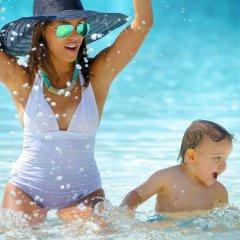 Отель Sofitel Mauritius L'Imperial Resort & Spa детские мероприятия