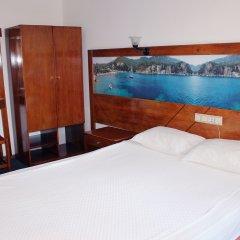Semoris Hotel комната для гостей фото 2