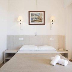 Отель HSM Canarios Park комната для гостей фото 4