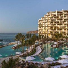 Отель Grand Velas Los Cabos Luxury All Inclusive бассейн фото 2