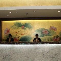 Xihe Fengrun Hotel интерьер отеля фото 3