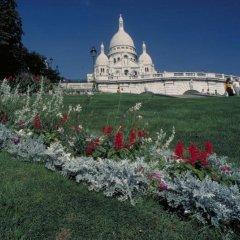Отель Mercure Montmartre Sacre Coeur Париж фото 6