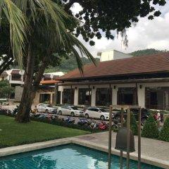 Отель Katathani Phuket Beach Resort фото 5