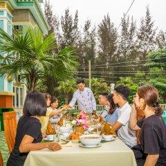 Queen Hotel Thanh Hoa питание фото 3