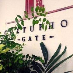 Отель Chetuphon Gate Бангкок интерьер отеля фото 3