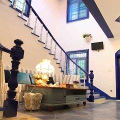 Отель Xiamen Feisu Zhu Na Er Holiday Villa Китай, Сямынь - отзывы, цены и фото номеров - забронировать отель Xiamen Feisu Zhu Na Er Holiday Villa онлайн интерьер отеля фото 2