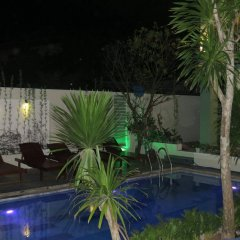 Отель Starfruit Homestay Hoi An бассейн фото 2