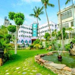 Kyi Tin Hotel фото 4