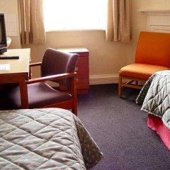 Отель Wellington Hotel by Blue Orchid Великобритания, Лондон - 1 отзыв об отеле, цены и фото номеров - забронировать отель Wellington Hotel by Blue Orchid онлайн удобства в номере