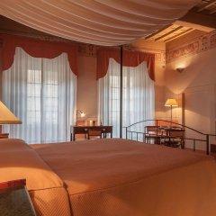 Отель LAntico Pozzo Италия, Сан-Джиминьяно - отзывы, цены и фото номеров - забронировать отель LAntico Pozzo онлайн комната для гостей фото 3