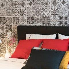 Отель Lisbon Fragrances Patchouli Flowers комната для гостей фото 3