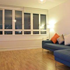 Апартаменты 1 Bedroom Apartment With Balcony in Angel Лондон детские мероприятия