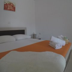 Отель Privé Hotel and Apartment Албания, Ксамил - отзывы, цены и фото номеров - забронировать отель Privé Hotel and Apartment онлайн комната для гостей фото 2