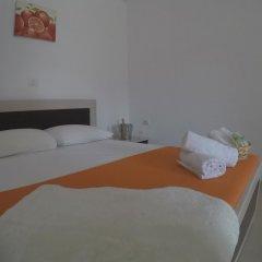 Privé Hotel and Apartment Ксамил комната для гостей фото 2