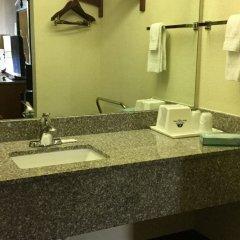 Отель Americas Best Value Inn - North Nashville/Goodlettsville ванная