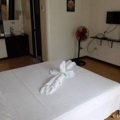 Отель Turtle Inn Resort Филиппины, остров Боракай - 1 отзыв об отеле, цены и фото номеров - забронировать отель Turtle Inn Resort онлайн удобства в номере