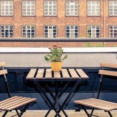 Mercure Hotel Berlin City West балкон
