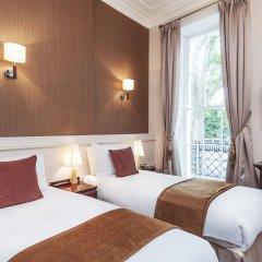 Отель JUDD Лондон комната для гостей фото 4