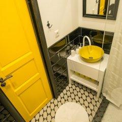 Гостиница Kandinsky Smart Apart в Санкт-Петербурге отзывы, цены и фото номеров - забронировать гостиницу Kandinsky Smart Apart онлайн Санкт-Петербург ванная