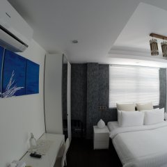 Airport Beach Hotel in North Male Atoll, Maldives from 207$, photos, reviews - zenhotels.com guestroom photo 5