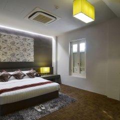 Отель Bliss Singapore Сингапур комната для гостей фото 6