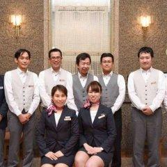 Kobe Sannomiya Union Hotel Кобе фото 2