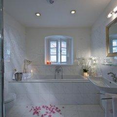 Отель Casa Marcello ванная фото 2