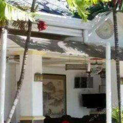 Отель Hiros Apartelle Филиппины, Лапу-Лапу - отзывы, цены и фото номеров - забронировать отель Hiros Apartelle онлайн фото 5