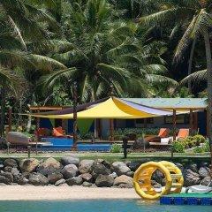 Отель La Dolce Vita Holiday Villas Савусаву пляж