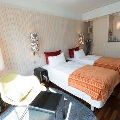 Отель Scandic Berlin Potsdamer Platz удобства в номере фото 2