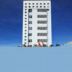 Duy Tan 2 Hotel парковка