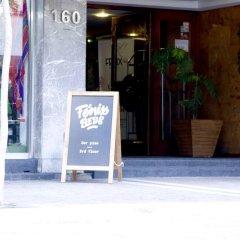 Отель Fenix Мексика, Гвадалахара - отзывы, цены и фото номеров - забронировать отель Fenix онлайн вид на фасад